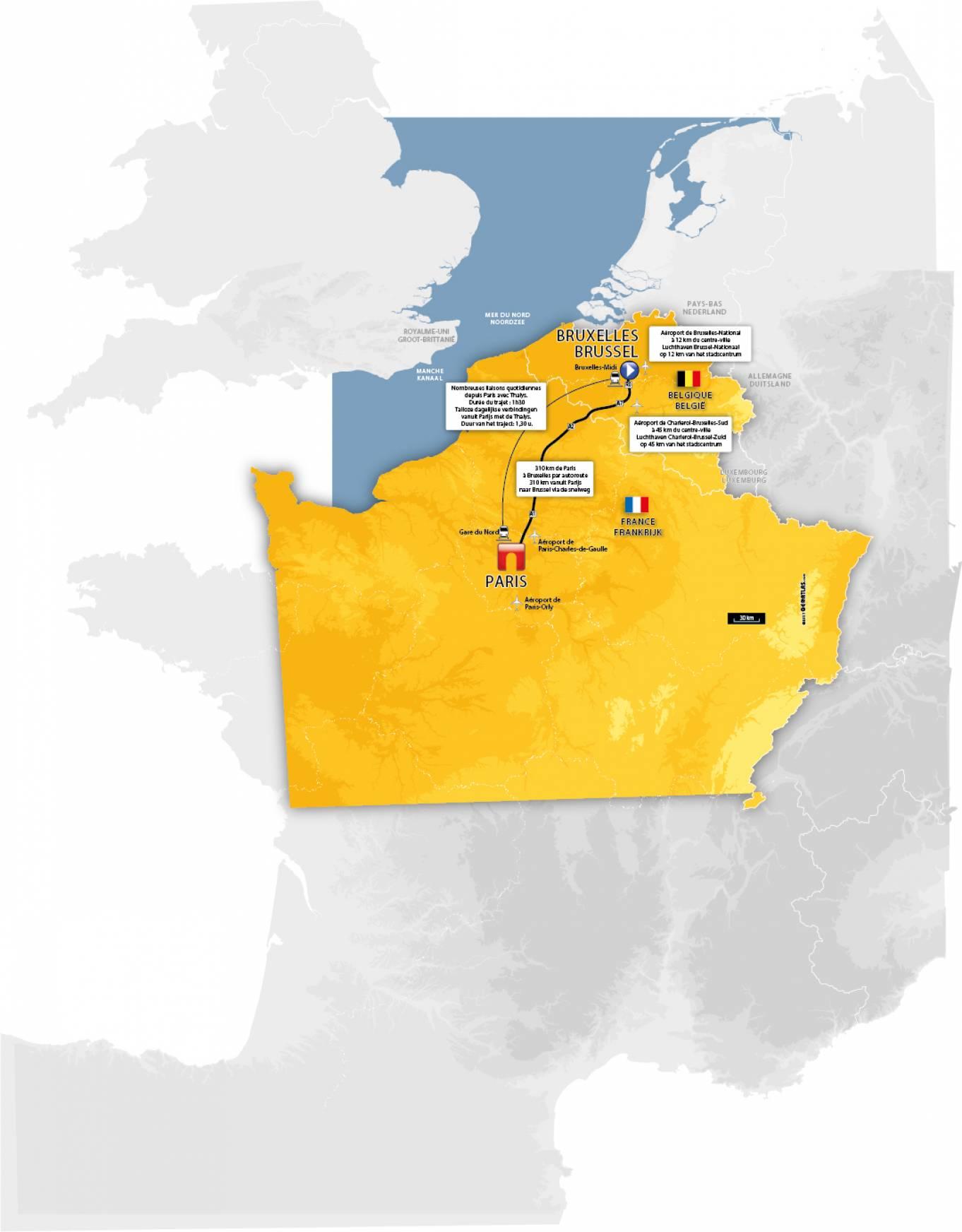 Tour de France/Le Loop 2019